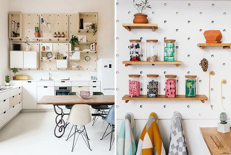 μικρές κουζίνες
