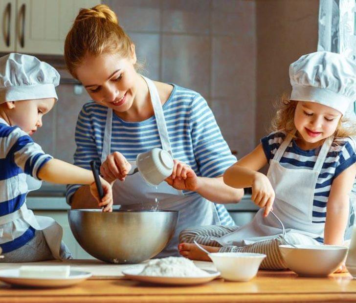 μαγειρική
