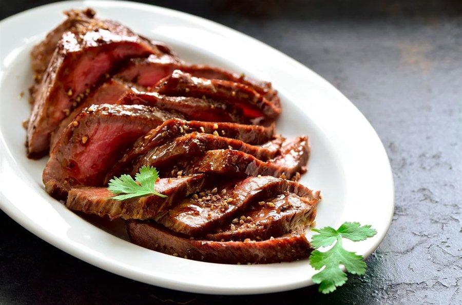 μοσχαρίσιο κρέας φιλέτο