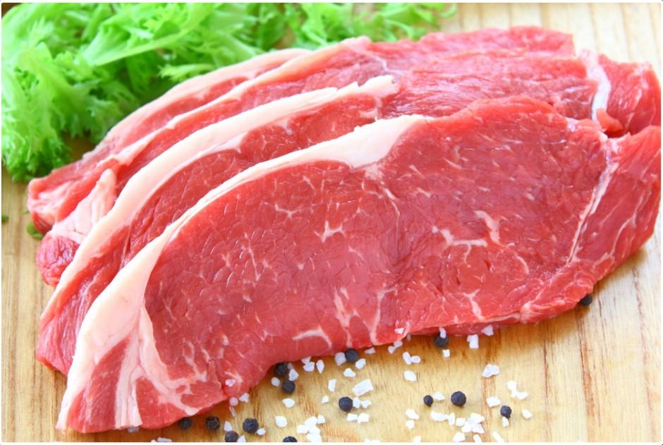 μοσχαρίσιο κρέας κόντρα