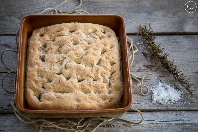 ιταλικό νόστιμο ψωμί